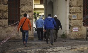 «Οι βιαστές της Ελένης Τοπαλούδη κυκλοφορούν ελεύθεροι»