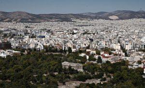 Η Telegraph αποκαλύπτει: Πως η «χρυσή βίζα» και το Airbnb οδηγούν σε έξωση χιλιάδες Αθηναίους