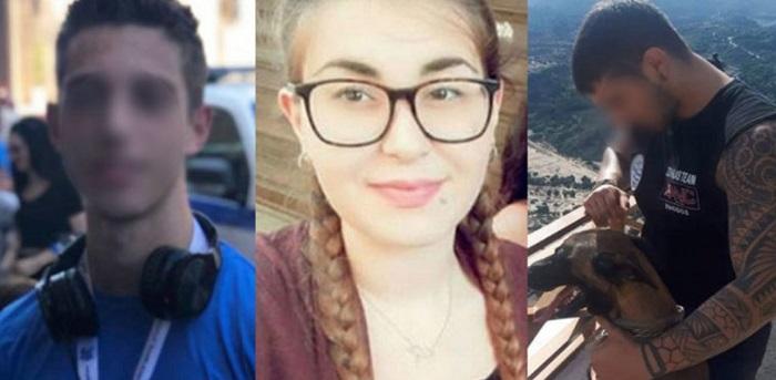 Δολοφονία Τοπαλούδη: Την βίασαν σε σπίτι στον Αρχάγγελο Ρόδου