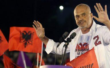 Πολιτική κρίση στην Αλβανία: Αμετανόητος ο Ράμα – Δεν κάνει πίσω η αντιπολίτευση
