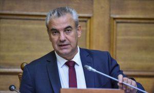 Γρεβενά: Έντονες αποδοκιμασίες κατά του βουλευτή του ΣΥΡΙΖΑ Χρήστου Μπγιάλα