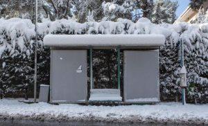 Τριήμερο χιονοπτώσεων στην Αττική – «Βουτιά» 15 βαθμών ο υδράργυρος! [πίνακας]