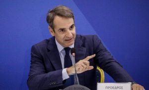 Ανακοινώνεται το ευρωψηφοδέλτιο της ΝΔ: Ποια τα νέα πρόσωπα (ονόματα)