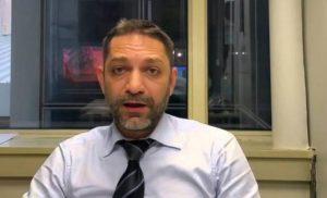 Δικαίωση μετά θάνατον για τον δημοσιογράφο Βασίλη Μπεσκένη – Καταδικάστηκε ο Πολάκης