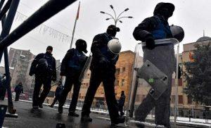 Επιχείρηση του Ισλαμικού Κράτους υποστηρίζουν ότι απέτρεψαν οι αρχές της Βόρειας Μακεδονίας