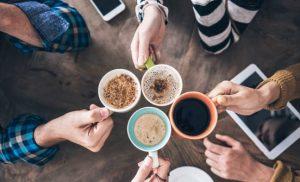 Ο ειδικός φόρος κατανάλωσης «φούσκωσε» το λαθρεμπόριο καφέ