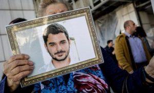 Ανατριχιαστικές λεπτομέρειες από την Αγγελική Νικολούλη για τη δολοφονία Παπαγεωργίου