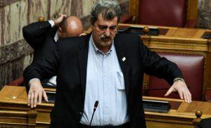 Το «δόγμα Πολάκη» ανοίγει… ρήγμα στον ΣΥΡΙΖΑ – Καβγάδες για τα μάτια του