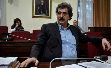 Νέα ντροπή Πολάκη: Απειλεί τον νεκρό Μπεσκένη ότι θα τον πάει στο Εφετείο…