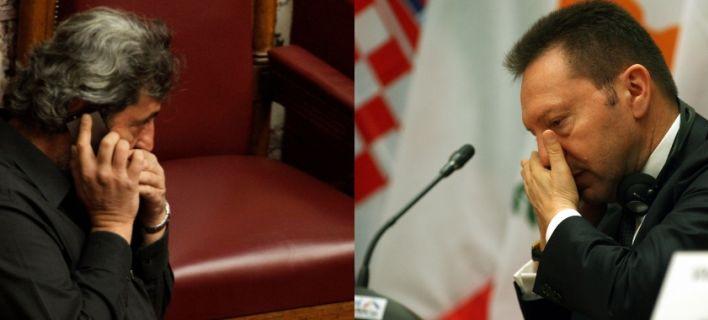 Αδιανόητο: Ο Πολάκης μαγνητοφώνησε τον Στουρνάρα -Μοίρασε τον διάλογό τους