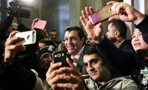 Νόθευση εκλογικού σώματος: Οι συριζαίοι με την Συνταγματική Αναθεώρηση δίνουν δικαίωμα ψήφου στους αλλοδαπούς