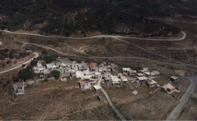 Κρήτη: Το μετά αυτής της εικόνας καθηλώνει – Απίστευτες σκηνές από drone
