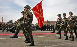 Οι Αλβανοί οδηγούν τα ΣΚΟΠΙΑ στη ΔΙΑΛΥΣΗ! ΠΑΝΙΚΟΣ στο Υπουργείο Αμύνης βίντεο