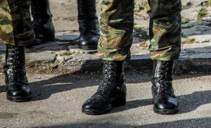Τροχαίο με δύο φαντάρους τραυματίες στην Χίο