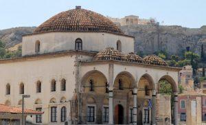 Τα 19 τζαμιά που θέλουν οι «φίλοι» μας οι Τούρκοι να επαναλειτουργήσουν στην Ελλάδα!
