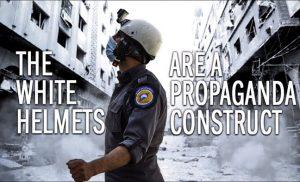Δημοσιογράφος του BBC: Η υποτιθέμενη χημική επίθεση των δυνάμεων του Άσαντ ήταν σκηνοθετημένη από δυτικές μυστικές υπηρεσίες