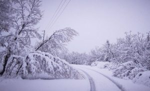 Καιρός: Ερχεται κακοκαιρία εβδομαδιαία με καταιγίδες και πυκνές χιονοπτώσεις…