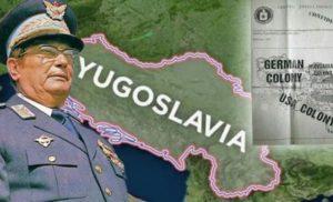 Αποκαλυπτικό έγγραφο: Από το 1977 είχαν αποφασίσει τον διαμελισμό της Γιουγκοσλαβίας! (Εικόνα)