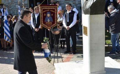 Πιερία: Εξαφανισμένοι οι βουλευτές του ΣΥΡΙΖΑ από τις εορταστικές εκδηλώσεις της Επανάστασης του Κολινδρού
