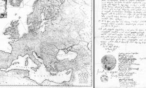 Στο σφυρί ο όρκος με την υπογραφή του Θ. Κολοκοτρώνη