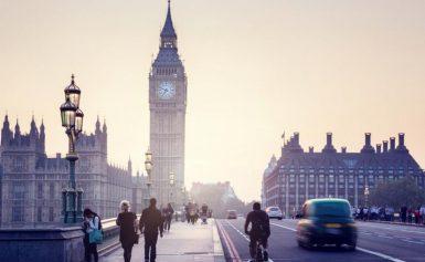 Ο Όμηρος διδάσκεται στην καρδιά του Λονδίνου