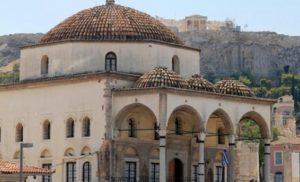 Τα γεγονότα πίσω από την πρόταση του Τ. Ερντογάν προς τον Α. Τσίπρα για το Φετχιγιέ τζαμί των Αθηνών