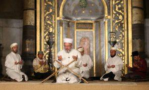 Πρόεδρος μουσουλμάνων Ελλάδος: Περίπτερο το τζαμί στον Βοτανικό..