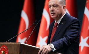 «Βόμβα» Ερντογάν για τις γεωτρήσεις στην ανατολική Μεσόγειο – Τι αποκάλυψε
