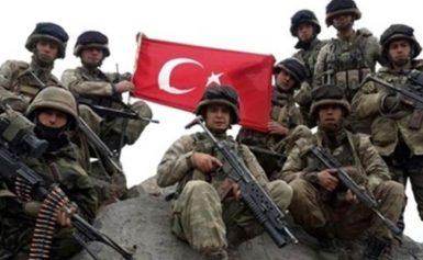 Διαψεύδουν οι Ιρανοί για κοινή επιχείρηση με τους Τούρκους κατά PKK
