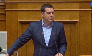 Τσίπρας-Προτεραιότητα οι υποδομές και η ενεργειακή διασύνδεση των Βαλκανίων