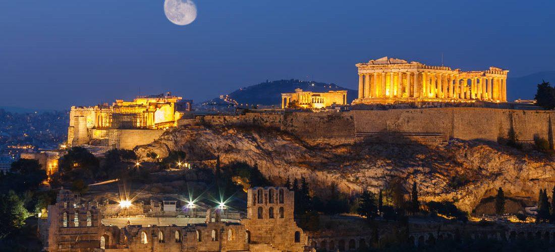 Πού οφείλεται η εκπληκτική αντοχή της Ακρόπολης στους σεισμούς Η ιδιοφυής και μυστική τεχνολογία των αρχαίων Ελλήνων