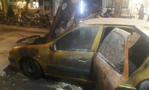 Κουκουλοφόροι τα έσπασαν σε Αθήνα και Θεσσαλονίκη