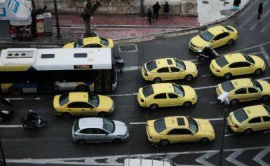 «Φράκαρε» το κέντρο της Αθήνας: Μποτιλιάρισμα παντού -Πού έχουν κλείσει οι δρόμοι, live η κίνηση