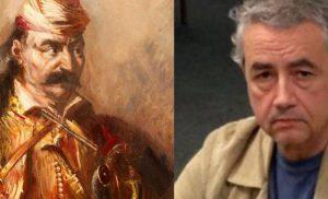 Αλβανός Δημοσιογράφος: «Ο Κολοκοτρώνης ήταν Αλβανός και το όνομά του είναι Τεοντόρ Κολοκοτρόνι!»