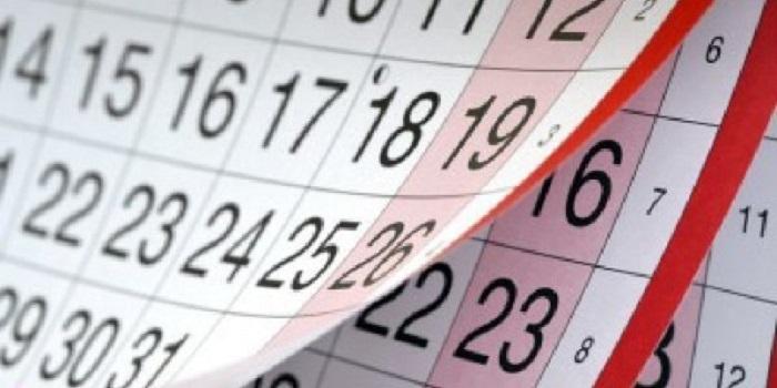 Ποιες είναι οι επόμενες αργίες του 2019 – Πότε πέφτει το Πάσχα