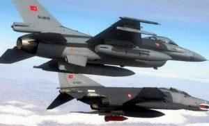 Η Τουρκία προκαλεί με οπλισμένα αεροσκάφη και 15 παραβιάσεις στο Αιγαίο