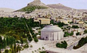 The Telegraph: Η Αθήνα αλλάζει όψη με την αποκάλυψη του Ιλισσού