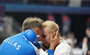 Καράτε: Δευτεραθλήτρια Ευρώπης η Χατζηλιάδου