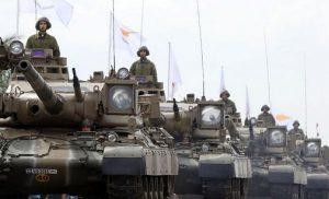 Κύπρος: Σαρωτικές αλλαγές στην Εθνική Φρουρά – Επί τάπητος αγορές οπλικών συστημάτων & το αμυντικό σύμφωνο με Γαλλία