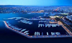 Ελληνική μαρίνα «πολιορκεί» ο Τούρκος κροίσος Φερίτ Σαχένκ