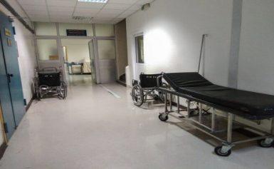 Κρήτη: Στην εντατική 17χρονος με συμπτώματα μηνιγγίτιδας