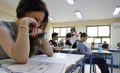 Αλλαγές στις Πανελλαδικές: Το επίσημο «τελικό» σχέδιο του υπουργείου Παιδείας – Τι αλλάζει στο Λύκειο