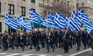 25η Μαρτίου – παρέλαση:Απαγόρευση απαγγελίας συνθημάτων