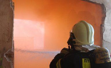Θρίλερ στον Πύργο: 65χρονος πυρπολήθηκε μέσα στο σπίτι του!