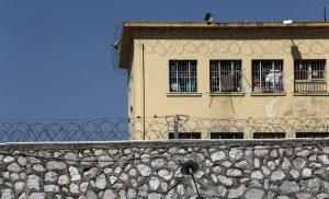 Κορυδαλλός: Αυτά είναι τα σχέδια για τις νέες φυλακές