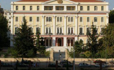 Έπαυλη Αλλατίνη: Το στολίδι της Θεσσαλονίκης των αρχών του 20ού αιώνα