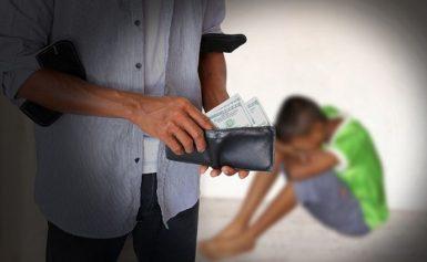 Αποκαλυπτικά στοιχεία για τα παιδιά θύματα trafficking στην Ελλάδα