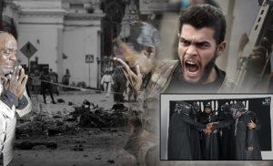 Το Ισλαμικό Κράτος ανέλαβε την ευθύνη για το μακελειό στη Σρι Λάνκα,
