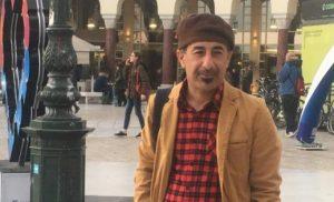 Ο Κούρδος νομικός από τη Σουλεϊμανίγια του Β. Ιράκ που μεταφράζει Πλάτωνα, Σωκράτη και Επίκουρο..