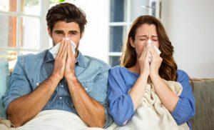 Αλλεργίες στο σπίτι: Πως να προφυλαχθείτε